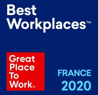SSID, Best Workplaces 2020